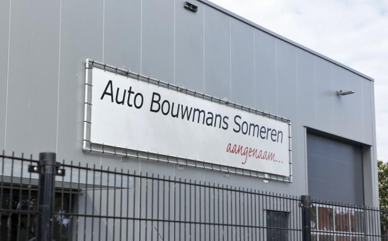Auto Bouwmans Someren